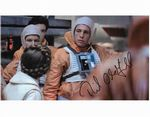 "STAR WARS Richard Oldfield ""Hobbie Klivian"" 10"" x 8"" Signed Autograph COA 11473"